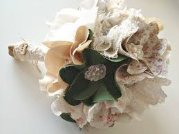 Shabby Chic Wedding Bouquets by 37 Best Wedding Bouquets Images On Pinterest Marriage Wedding