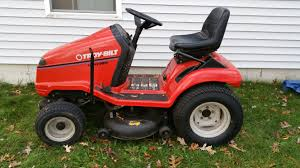 just came in to possession of a 16 hydro mytractorforum com