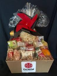 Travel Gift Basket Corporate Projects U2013 Jenuine Gift Design