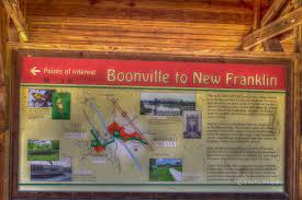 boonville thrives on the katy trail our eyes upon missouri
