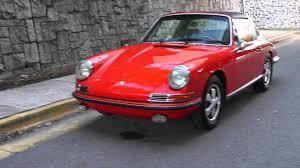 1968 porsche 911 targa for sale 1968 porsche 911s targa for sale