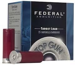target augusta ga black friday federal top gun target shotgun ammo u2013 25 shells u0027s sporting