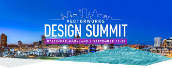 vectorworks design summit 2017