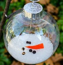 41 diy glass ornaments ambie
