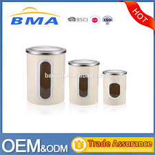 Stainless Steel Canister Sets Kitchen Spices Canister Set Spices Canister Set Suppliers And