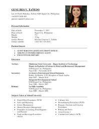 easy resume format easy resume format inspiring resume format in easy resume builder
