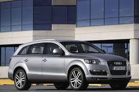 2007 audi q7 reviews 2007 audi q7 car review by car expert fix the car coach