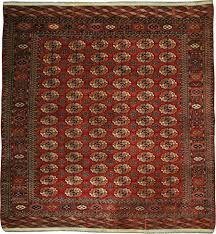 Rugs Savannah Ga Turkmen Rugs And Carpets 116 For Sale At 1stdibs
