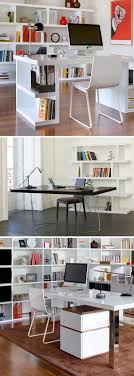 Best  Contemporary Home Offices Ideas Only On Pinterest - Designing a home office