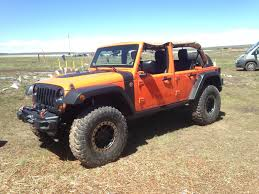 2016 Wrangler Diesel The Top 10 Reasons Why The Jeep Wrangler Is Cool U2013 Truck Camper