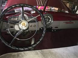 1952 pontiac chieftain deluxe 4 door sedan running condition