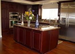 kitchen paint color ideas with cherry cabinets memsahebnet yeo lab