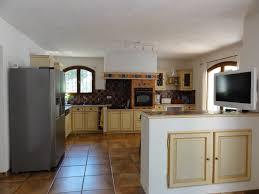 cloison pour cuisine cloison cuisine ouverte idée séparation cuisine salon pinacotech