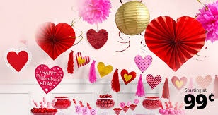 cheap valentines day decorations s day decorations s day party supplies