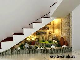 Basement Stairs Decorating Ideas Amazing Glamorous Stairs To