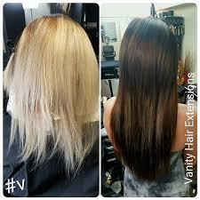 Vanity Hair Vanity Hair Salon U0026 Extensions Hair Extensions Hair Color