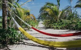 the history of mexican hammocks u0026 how mayan hammocks are made