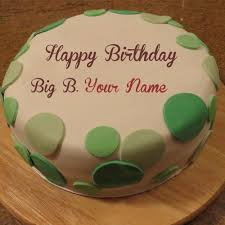 write name birthday cakes for brother