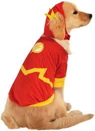 superhero flash dog costume costume craze