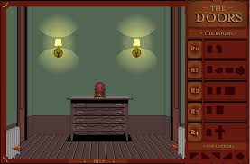 online room escape game u2013 the doors puzzled room escape the