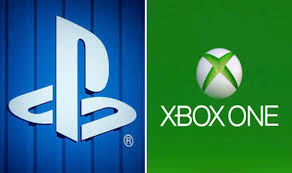 microsoft siege social xbox one x vs ps4 pro sony scores shock victory microsoft in