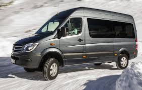 2015 Ford Transit Passenger Overview Cargurus