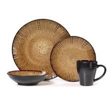 dinnerware for less overstock