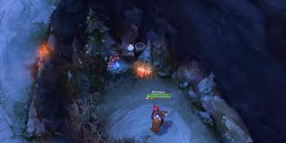 Summoners Rift Map Winter Summoner U0027s Rift Coming Soon Pbe