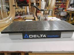 delta downdraft sanding table delta shopmaster downdraft sanding table 195 wildwood mo buy