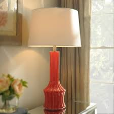 caribbean coral table lamp kirklands