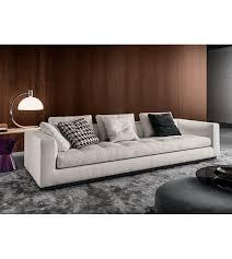 sofa minotti andersen line quilt sofa minotti milia shop
