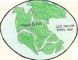 continental drift plate tectonics lesson plan cool
