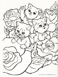 kitten coloring pages to print 132 best colouring pages images on pinterest drawings coloring