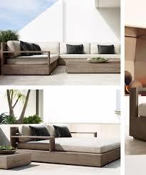 Hearth Garden Patio Furniture Covers - top 25 best restoration hardware outdoor furniture ideas on
