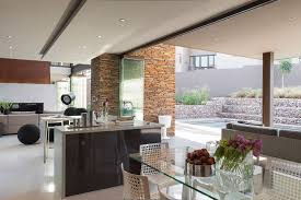 Minimalist Modern Design Kitchen Modern Design Open Plan Normabudden Com