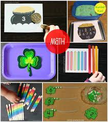 25 st patrick u0027s day activities for kids playdough to plato