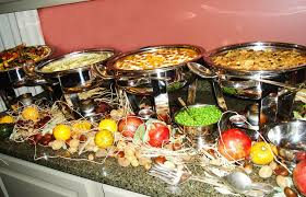 holidays cortés catering inc