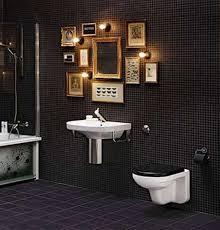 black bathroom decorating ideas bathroom decorating ideas for black bathroom silver and black