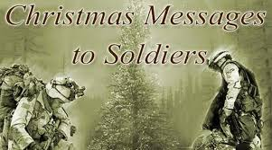 messages to soldiers wishes soldiers quotes