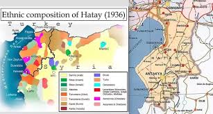 province france why is the hatay province part of turkey quora