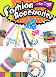 diy fashion bracelet images Diy toys fashion accessories beautiful bracelets jpg
