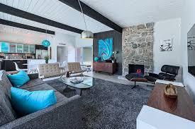 wohnzimmer grau t rkis wandgestaltung in grau und türkis 25 farben ideen