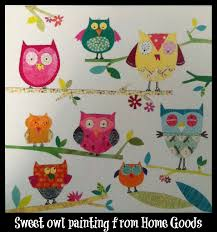 Owl Decorations For Home by Ideas To Decorate 4 Year Old Room Honest Mom