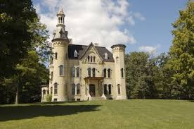Used Horse Barn For Sale A Castle For Sale Called Dunham Castle