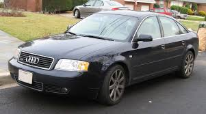 generation audi a6 top five best used audis for drivers