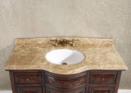 48 Inch Bathroom Vanities With Tops Adorable 48 Inch Bathroom Vanity With Granite Top Legion 48 Inch