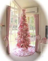 Shabby Chic Christmas Tree by 406 Best Shabby Chic Christmas Images On Pinterest Shabby Chic