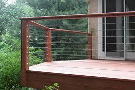 balkon und terrasse kabelgeländer drahtseil modern balkon terrasse jpg 1000 666