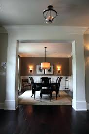 dining inspiration traditional dining room with finesse nickel