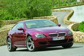 2007 bmw m6 horsepower 2007 bmw m6 review top speed